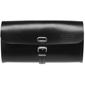 Brooks Challenge Satteltasche Large black